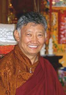Lama Choedak Rinpoche