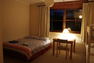 SIBA-Accommodation
