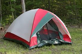 SIBA-Camping